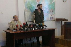 Gericht setzt ESC-Flitzer Vitali Sedjuk unter Auflagen auf freien Fuß