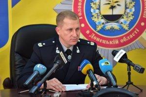 Аброськин опровергает, что уехал с Украины