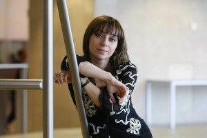 Наталія Орлянська