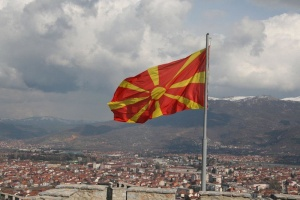 У Північній Македонії арештували 20 озброєних ісламістів