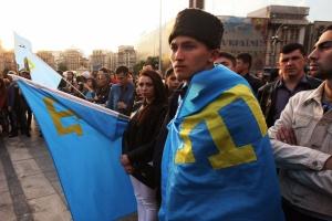 Меджлис связывает надежды на возрождение крымскотатарского народа с Украиной