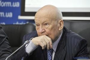 """Агрессия Кремля является следствием """"аккуратной"""" политики Европы - Горбулин"""
