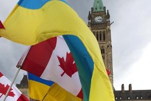Канада підтримує суверенітет України - новий глава канадського МЗС