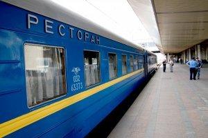 В Україні запустять 10 нових залізничних маршрутів