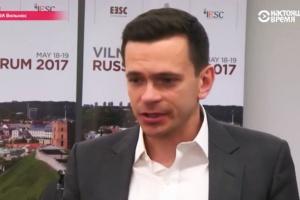 Російського опозиціонера Яшина знову затримали у Москві