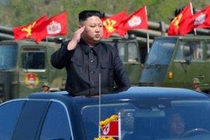 У КНДР відбулися перші з початку року військові навчання