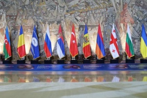 Кулеба закликав країни-члени ОЧЕС підтримати кандидата від України на посаду генсека
