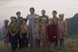 У Фінляндії покажуть драму «Чужа молитва» до 75-х роковин депортації кримських татар