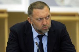 Україна досі дозволяє фірмам олігарха Дерипаски працювати на російську оборонку
