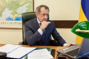 Danylyshyn: Ucrania cumple sus obligaciones con respecto al acuerdo con el FMI