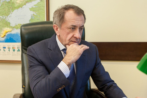 Ukrainian economic growth to help reduce its shadow sector – Danylyshyn
