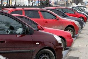 У центрі Києва парковок не побільшає — хочуть підняти тариф і штрафи