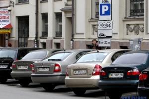 Советник Кличко заверяет, что в Киеве достаточно парковочных площадок