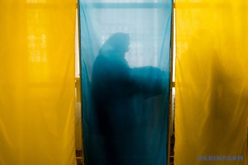Ukrainian Interior Ministry to guarantee security for foreign observers during elections