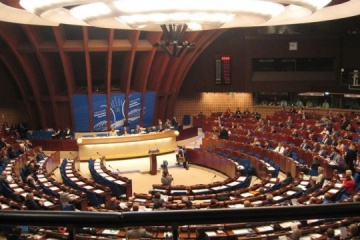 El Consejo Europeo: No hay ninguna justificación para el uso de la fuerza militar por parte de Rusia
