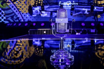 Grand Final of Eurovision 2017 starts in Kyiv. Live