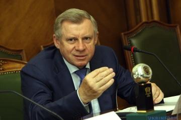 La commission parlementaire a soutenu la démission du directeur de Banque nationale de l'Ukraine