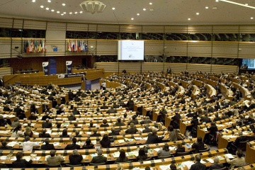 Council of Europe urges Ukraine to adopt language bill after elections