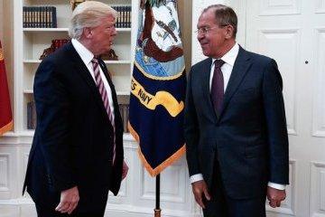 Трамп зустрінеться з Лавровим у Білому домі — The Hill
