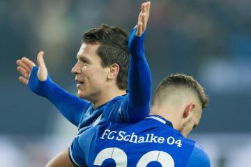 Besiktas bietet 2 Millionen Euro für Konoplyanka, Schalke fordert 4 Millionen