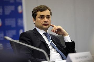 スルコフ露大統領補佐官の担当局で人員削減が行われている:露報道