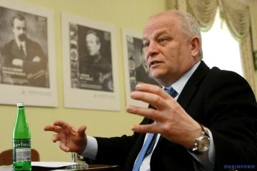 Kubiw: Fahrzeugbaustrategie sieht Lokalisierung der Produktion in der Ukraine vor