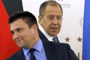 Klimkin: No tenemos relaciones diplomáticas con Rusia en términos de su contenido