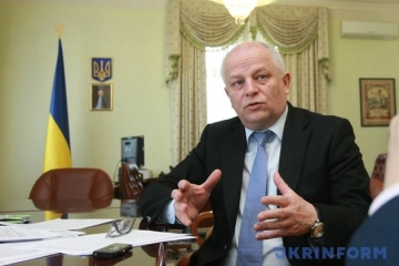 Marshall Plan for Ukraine to accelerate growth of Ukrainian economy up to 7% – Vice PM Kubiv