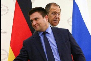 Pavlo Klimkine : Nos relations diplomatiques avec la Russie n'ont plus de contenu