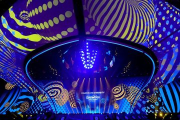 Number of supporters of Ukraine's membership in EU grows after Eurovision 2017