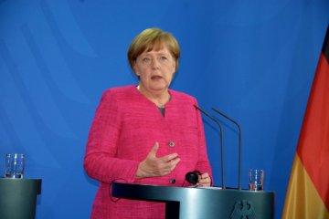 Меркель пообіцяла Сеулу підтримку в питанні Північної Кореї