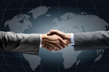 Ucrania y Tailandia discuten la cooperación económica
