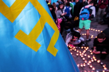 Ukraina wezwała ONZ do uznania deportacji Tatarów krymskich za zbrodnię