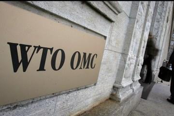 L'Ukraine fait appel de la décision de l'OMC concernant les mesures antidumping sur le nitrate d'ammonium
