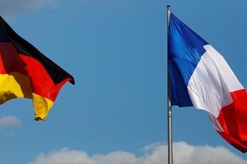 La France et l'Allemagne s'inquiètent de l'ampleur des tensions dans l'est de l'Ukraine