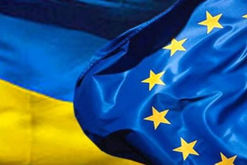 Ukraine shows significant progress in implementing Association Agenda - report