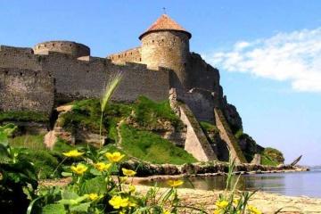 敖德萨州财政出资300万格里修缮阿科尔曼城堡