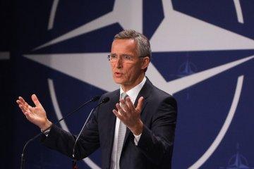 NATO respects Ukraine's right to hold referendum on joining alliance - Stoltenberg