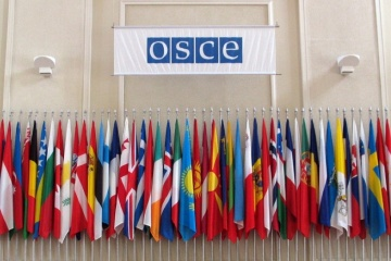 OSCE demands Russia free journalists Sushchenko, Semena and Aseyev
