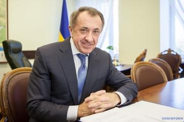 У квітні державних запозичень залучили найменше за останні 12 місяців – Данилишин