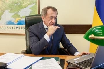 Ukraine has to pay $1.6B to IMF this year - Danylyshyn