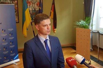 Пристайко про ПДЧ для України: Пропозицію почули, але про згоду не йшлося