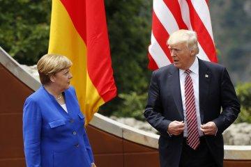 Меркель зустрінеться з Трампом до початку саміту G20