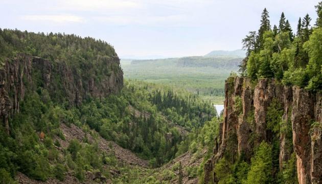 Науковці виявили в Канаді залишки стародавнього океану
