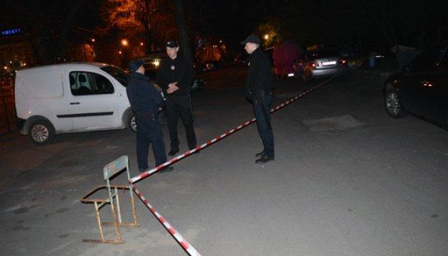 На Куликовому полі в Одесі знайшли рюкзак із вибухівкою