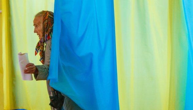 На виборах в ОТГ Херсонщини – явка краща в Україні