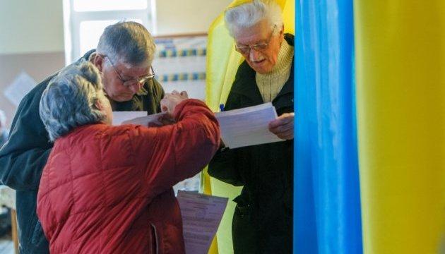 Серйозних порушень на виборах місцевих голів немає - КВУ