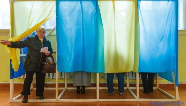 На Луганщине зафиксировали подвоз избирателей к участкам от имени двух партий - КИУ