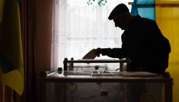 6% of Ukrainians ready to sell their votes in elections