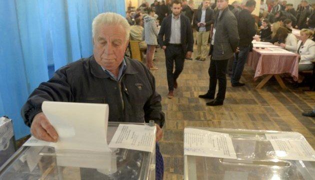 ЦВК порахувала, скільки треба на вибори у 202 громадах